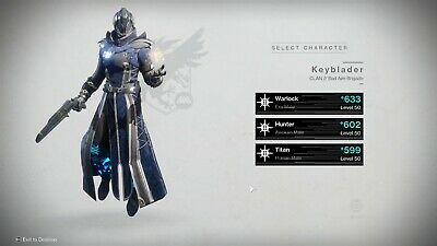 Destiny 2 First Mark of the Collector Emblem