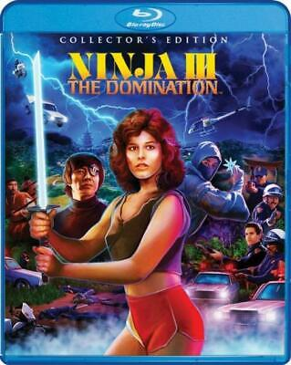 Ninja III: The Domination [Blu-ray]
