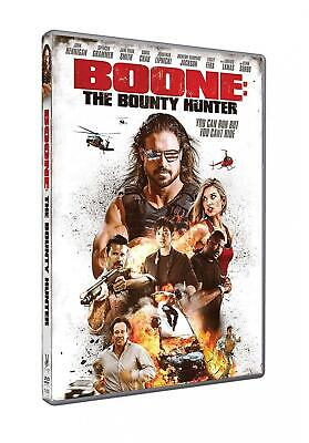 Boone: The Bounty Hunter [Import]