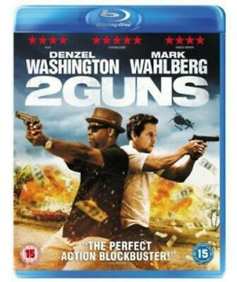 2 Guns [Blu-ray] [Import]