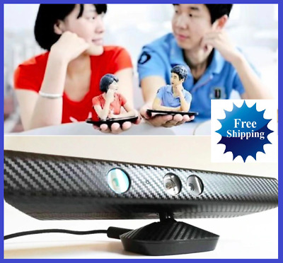 3D SCANNER ZS1 For 3D Printer Handheld Body Face Object Scan Modeling New
