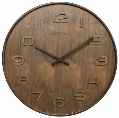 Nextime 3096BR - Wall Clock - New