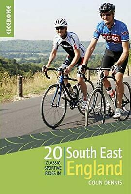 20 Classic Sportive Rides - South East England: Graded routes on cycle-friend.