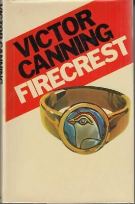 Firecrest : Victor Canning