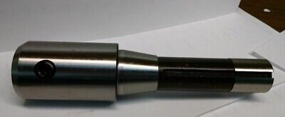 "3/4"" End Mill Holder With R8 Shank   **New**  R8-Eh34"