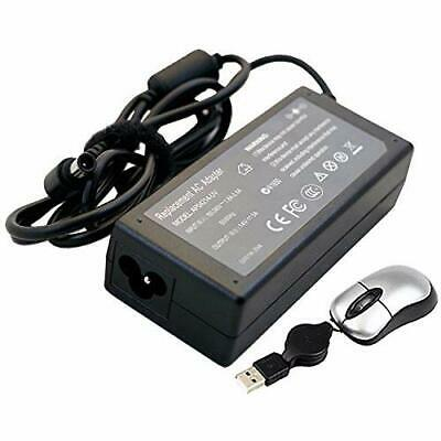 Amsahr Replacement 14 V 3 A 42 W AC Power Adapter with Mini Mouse for SAMSUNG AD