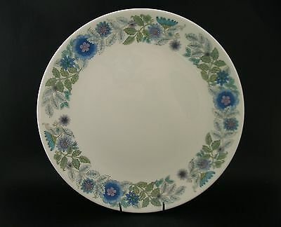 China Replacement Vintage Wedgwood Clementine Luncheon Salad Dinner Plate 22cms