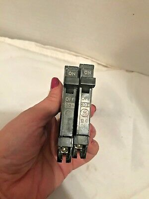 GE THQP130 N 30A 120V 1P NEW