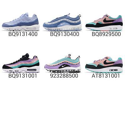 official photos 069f3 3ccec Nike Air Max 1   95   97 ND Have A Nike Day Men Women Kid