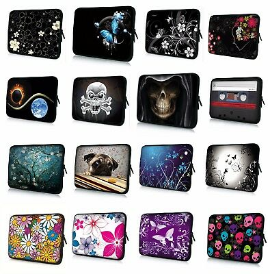 """12"""" Tablet Laptop Notebook Sleeve Case Cover Bag For 11.6"""" HP Chromebook Mac Air"""