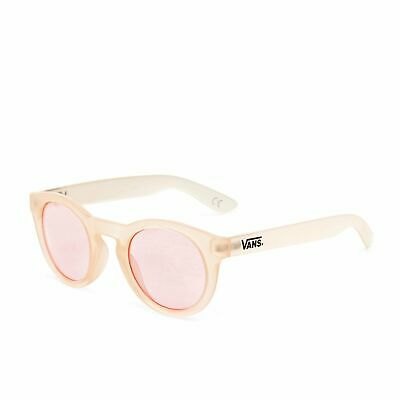 VANS LOLLIGAGGER WOMENS Sunglasses Frosted Translucent One