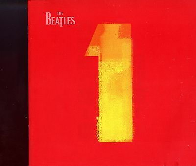 The Beatles / 1 - 7243 5 29970 2 2