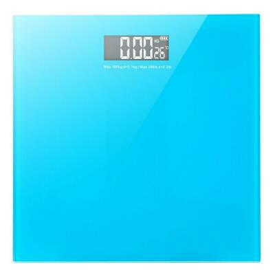180KG/396lb Digital Electronic LCD Weighing Scales Weight Scale Body Fat Loss