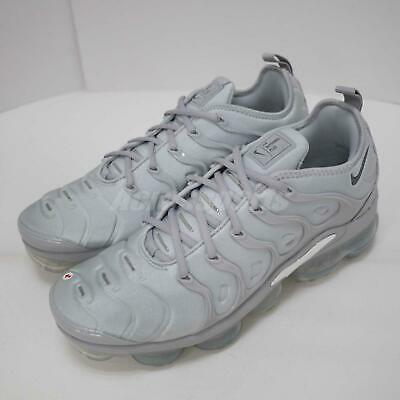 da7f37f71c Nike Air Vapormax Plus Both Feet With Discoloration Men Shoes US9 924453-005