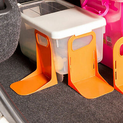 Car Trunk Fixed Baffle Storage Stayhold for Drink Food Multifunction Fixability