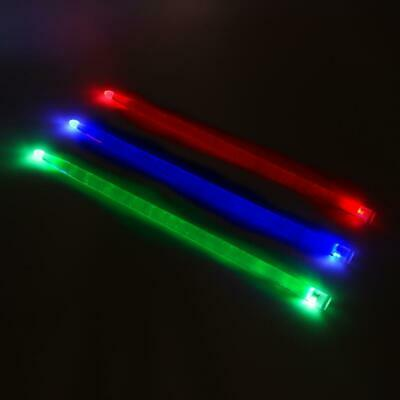5A Acrylic Drum Stick Noctilucent Luminous Jazz Drumsticks Glow in The Dark