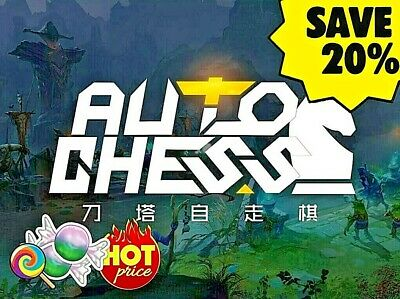 DOTA 2 Auto Chess Candy ♟️ 🍬 640 x CANDY 🍭 FAST GLOBAL CD-KEY DELIVERY ✅