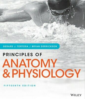 Principles of Anatomy and Physiology 15th edition [ePub][Fast delivery]