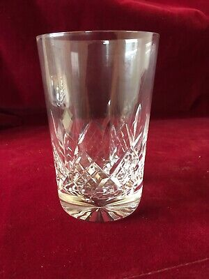 "Stuart Crystal 'Glengarry Cambridge' Highball Juice Glass, 4 7/8"", 12.5cm Tall"