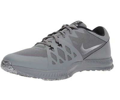 5afe73d5af NEW MEN'S NIKE Air Epic Speed Tr Ii Athletic Shoes!!! In Gray Black ...