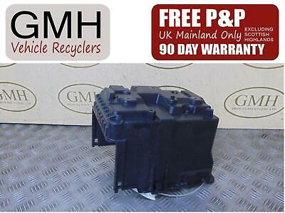 Ford B Max Mk1 1.6 Petrol Battery Tray / Box Engine Code Iqja  2012-2018±