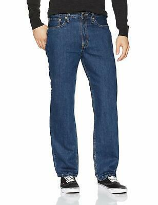 Levi's Jeans Signature Gold by Levi Strauss NEW Mens Relaxed Flex Jeans