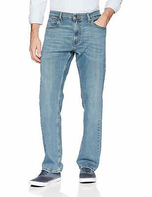 Signature By Levi Strauss & Co. Gold Label Titan Blue Men Relaxed Fit Jeans