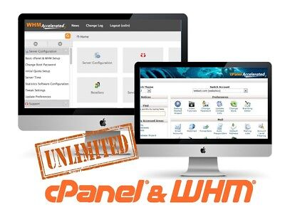 Super Alpha reseller hosting**1 YEAR year*** *****UNLIMITED £49.00