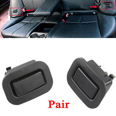 Rear Right Seat Recliner Button Gray 64328AG001 Fit For 09-13 Subaru Forester