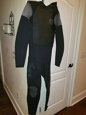 SEAVENGER 3MM NEOPRENE Wetsuit with Stretch Panels for Snorkeling ... 1d9b681af
