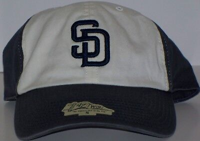 timeless design 060ee 07cb8 ... netherlands san diego padres franchise hat 47 twins hall of famer mlb  cap 684d3 178fe