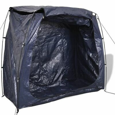 Bike Bicycle Storage Tent Cave Cover Shed Shelter Mobile Garage 200x80x150 cm