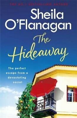The Hideaway Escape for the summer with the riveting No. 1 best... 9781472235398