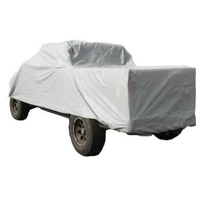 """Truck Cover All Weather Protection Fit up to Trucks 197""""(L) x 65"""" (W) x 60"""" (H)"""