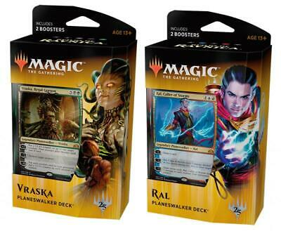 Magic: The Gathering - Guilds of Ravnica Planeswalker Deck - Englisch