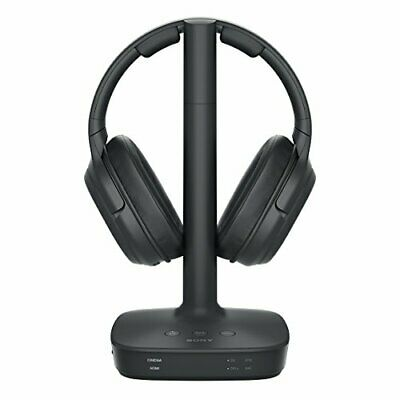 NEW SONY 7.1ch Digital Surround Headphone 2018 Model WH-L600 From Japan