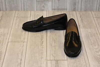 5ebc0c76b21 G.H. Bass   Co. Weejuns Whitney Loafer - Women s Size ...