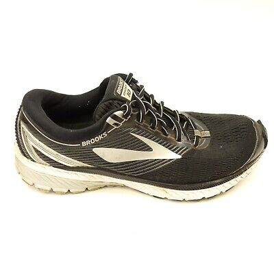 77861e4a4a8af Brooks Mens Ghost 10 Road-Running DNA Loft Trail Running Athletic Shoes Sz  11