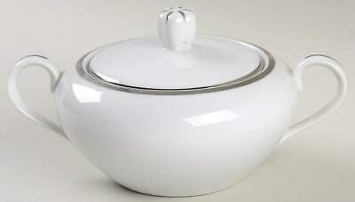 Carlton-japan FUTURA WHITE Sugar Bowl 857547