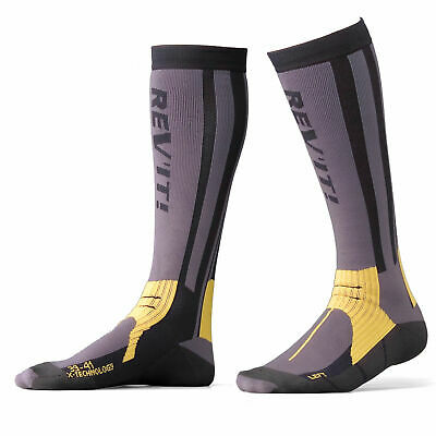 revit Socken Tour Sommer lange Motorradsocken Air conditioning System