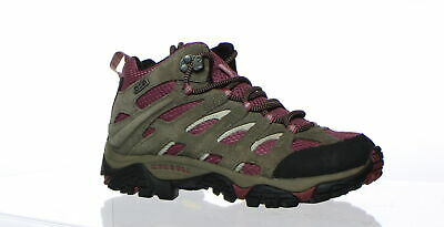 721f987fd09 DUNHAM HIKING SHOES Waffle Stompers Women's Size 6 - $8.00   PicClick