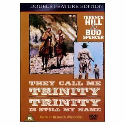They Call Me Trinity/Trinity Is Still My Name [DVD] DVD