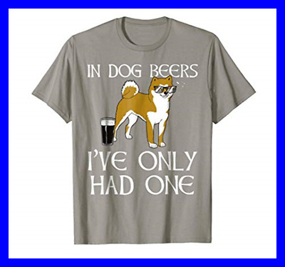 Shiba Inu T Shirt Funny St. Patrick's Day Irish Tee ST PATRICKS DAY PATTY SLATE