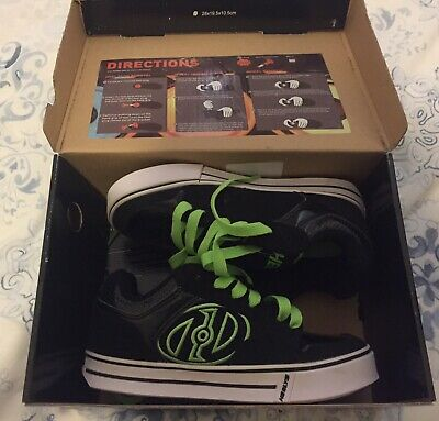 Heelys roller shoes Size US2 Like Brand New