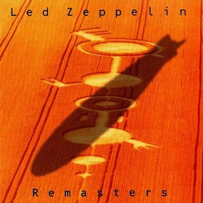 Led Zeppelin - Remasters - 2Cd New Sealed 1990