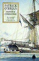 Master and Commander By Patrick O'Brian. 9780002215268