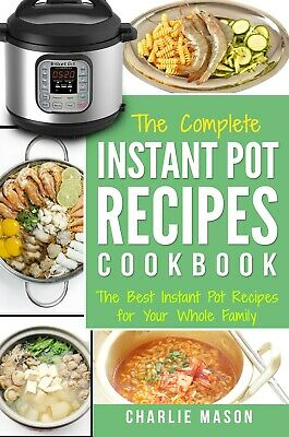 Instant Pot Diet Recipe Ketogenic Diet Superfood Cookbook Low Calori [PDF,EB00K]