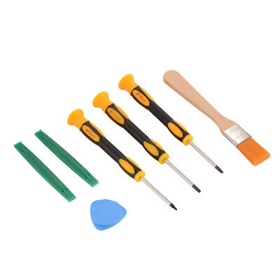 7pcs Repair Screwdriver Tool Set Kit For Xbox One 360 Console Controller AC1034