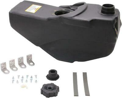 IMS Fuel Tank 4.0 Gallon Black fits Kawasaki KSV700A KFX700 V-Force 2004-2007