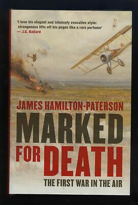 Marked For Death. First World War In The Air